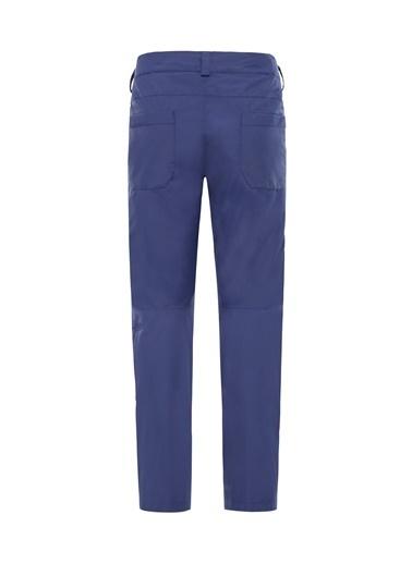 The North Face Aboutaday Kadın Pantolon Mavi Mavi